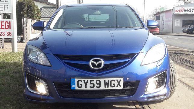Mazda 6 Sport Anglik Sprzedam