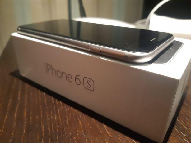 Iphone 6s 16GB Space Gray, Original