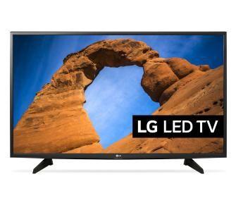 Telewizor LG 43LK5100