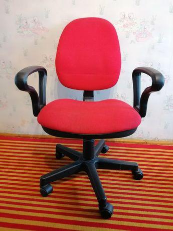 Fotel obrotowy biurowy