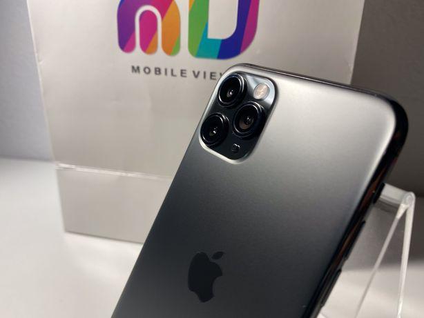 iPhone 11 Pro 256GB Space Gray A Garantia 12 meses - Desbloqueado
