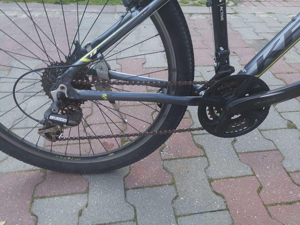 Rower Kross Hexagon X5