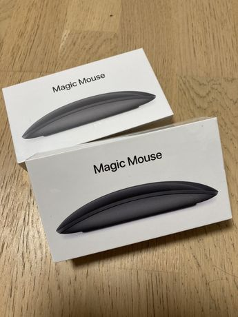Apple Magic Mouse Space Gray