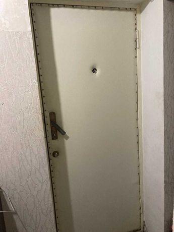 Двери как пара к входным