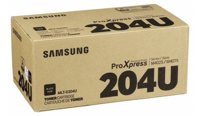 Samsung MLT-D204U - Toner Samsung 204U  SUPER TANIO