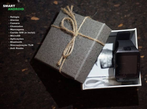 Smartwatch / Relogio Digital