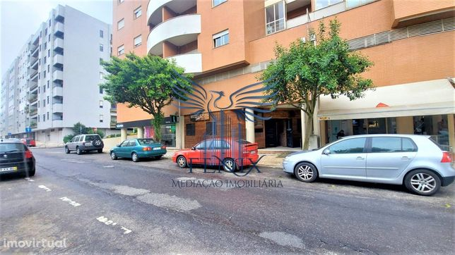 Loja de rua para arrendar em Braga- São Victor