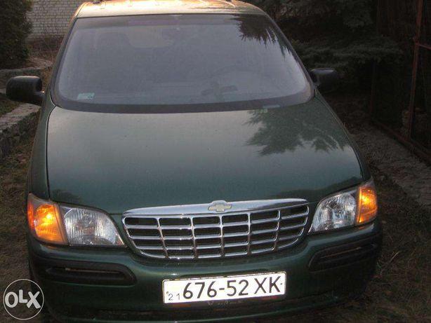 Chevrolet Venture 1999'