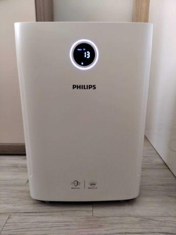 Oczyszczacz powietrza Philips AC2729/10 plus rezerwowe filtry