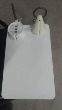 Monitor de respiração- apneia- morte subita bebe