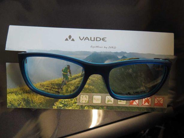 Топовая качественная оправа Vaude EyeWear by IVKO размер 51-17
