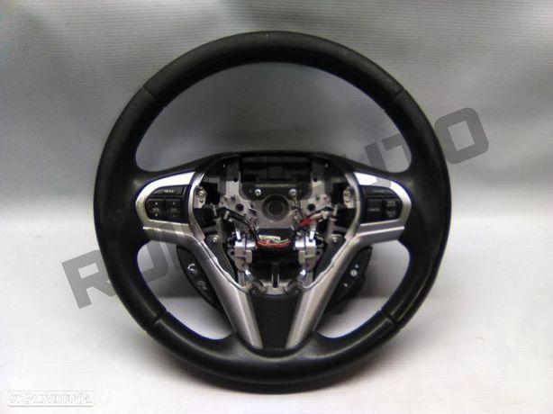 Volante 106_9620szt Honda Cr-z 1.5 Hybrid