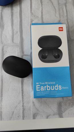Bezprzewodowe słuchawki Mi True