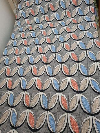 Colcha de solteiro em tecido grosso algodão com fronha almofada
