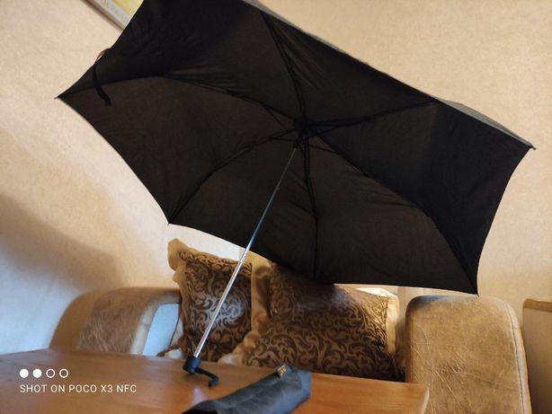 Детский школьный зонт зонтик- карандаш для мальчика