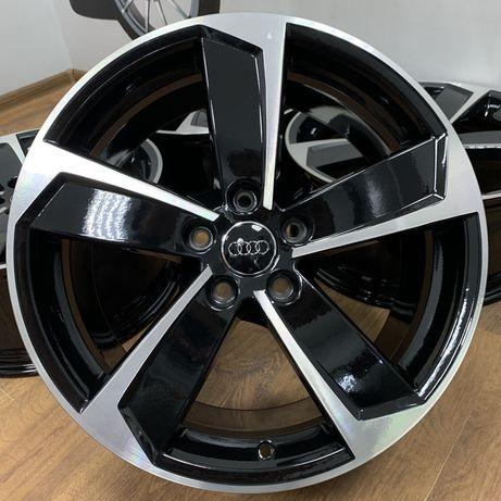 Оригинальные диски Audi A3, S3, TT 5х112 R18! 8V0601025DL