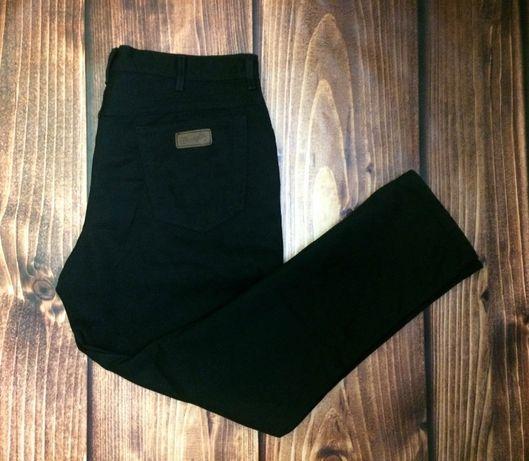 WRANGLER oryginalne spodnie W40 L30 stan idealny - JAK NOWE
