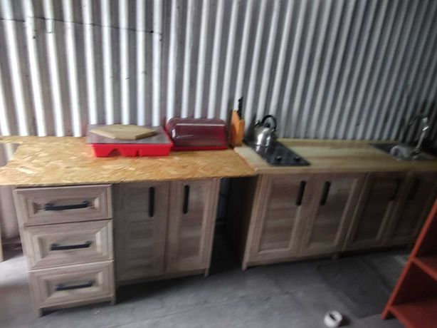 Meble kuchenne nowe i używane wyposażenie AGD do kuchni