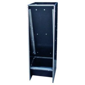 Automat paszowy tucznikowy, na sucho, jednostanowiskowy AP1T