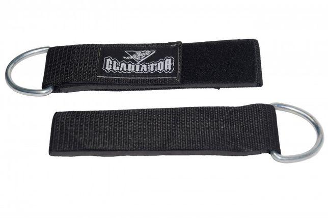 Лямки Gladiator Black GL-1702