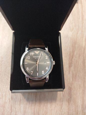 Nowy i nieużywany zegarek męski Emporio Armani