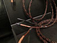 Kimber Kable 4PR konfekcja dowolne odcinki kabel głośnikowy TransAudio
