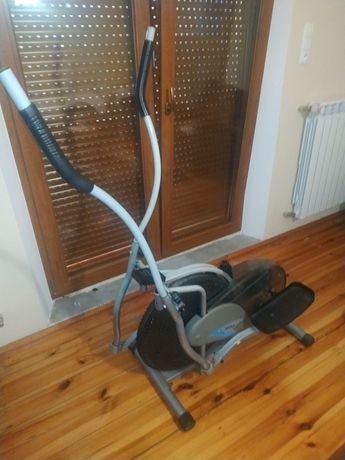 Orbitrek - rower eliptyczny