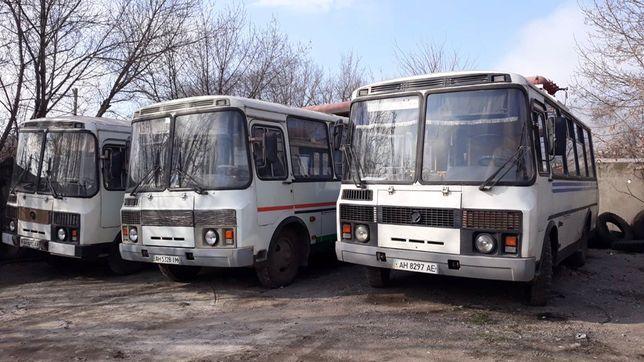 Продам автобус ПАЗ 32054 2004