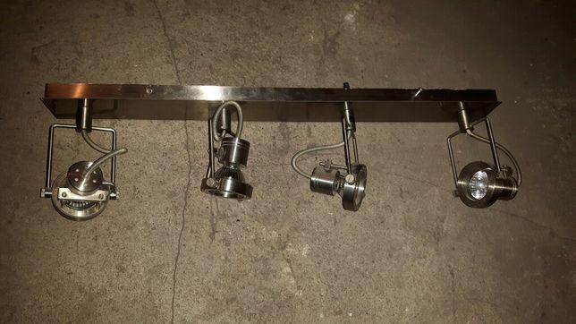 Lampa Brilux Robot 4 lampy