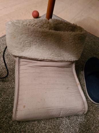 Masażer do stóp używany