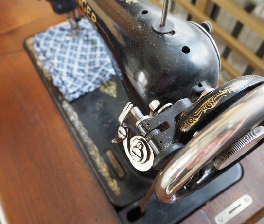 Maszyna Singer Antyk