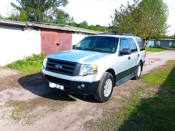 Ford Expedition 11г.продажа обмен