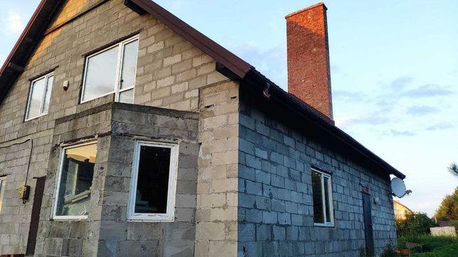 Продаж будинка з ділянкою, Городок