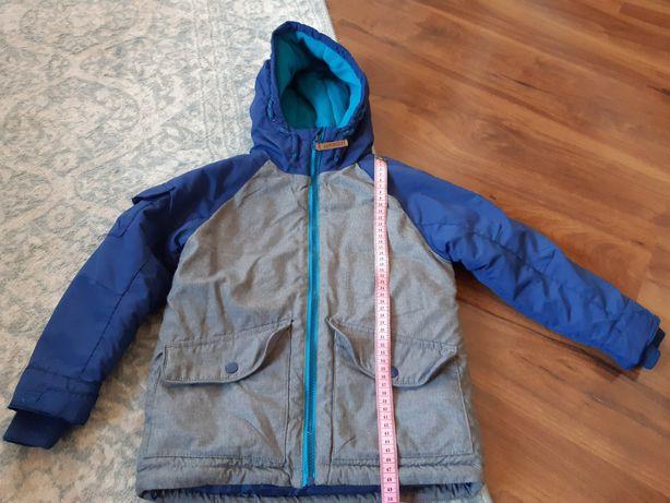 Kurtka spodnie zimowe narciarskie