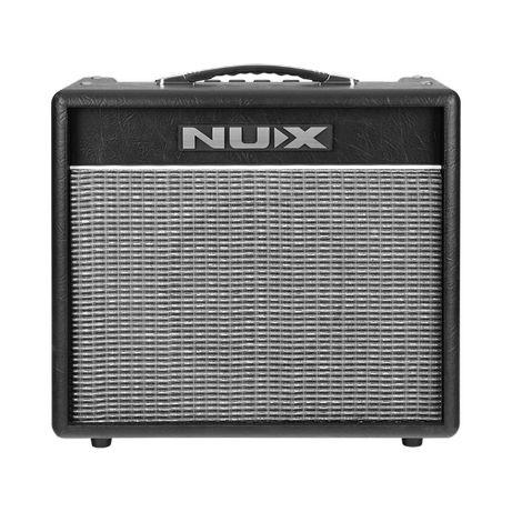 Wzmacniacz gitarowy, combo NUX 20 BT