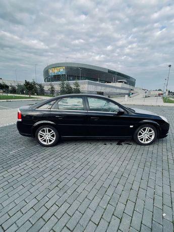 Opel Vectra C 2006r. 1.9 CDTI |2 komplety alufelg|czujniki przód i tył