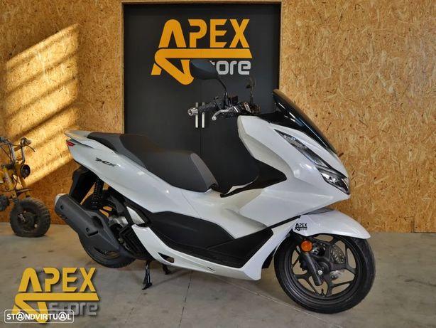 Honda PCX125 ABS * Nova * Chave na Mão