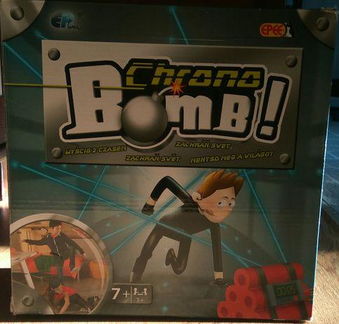 Dziecięca gra chrono bomb