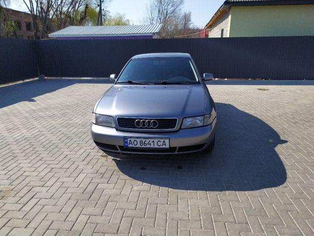 Audi A4 (8D2, B5) 1.6 1997