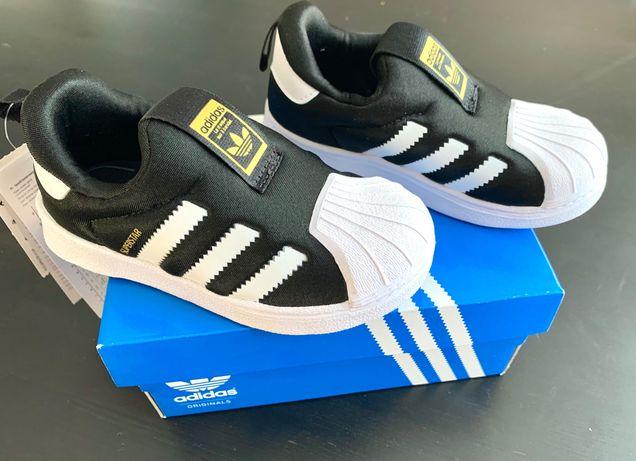 Adidas Superstar 360 rozmiar 24