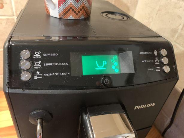 Ekspres Philips seria 3100