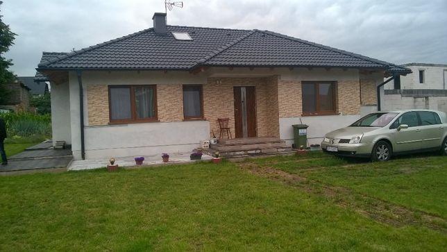 Dom - wynajem - 100 m2 - Żnin/ Bożejewiczki
