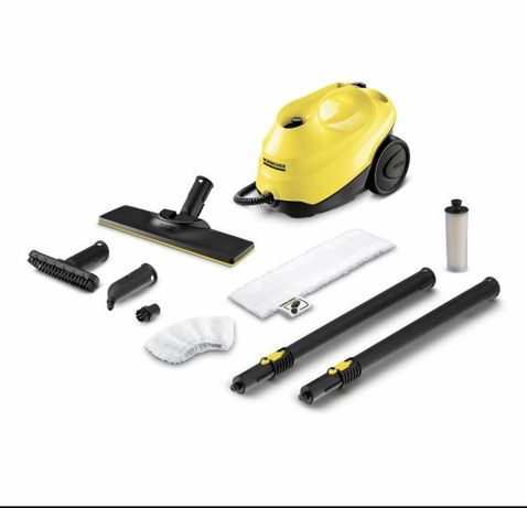 Пароочисник( парогенератор) karcher SC 3 easy Fix sc4/sc5 Новий