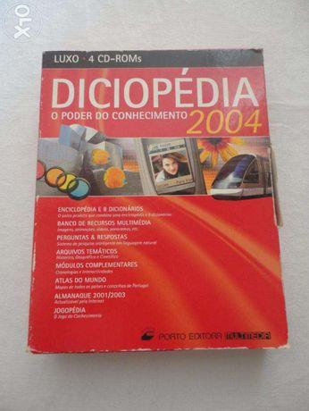Diciopédia O Poder do conhecimento 2004