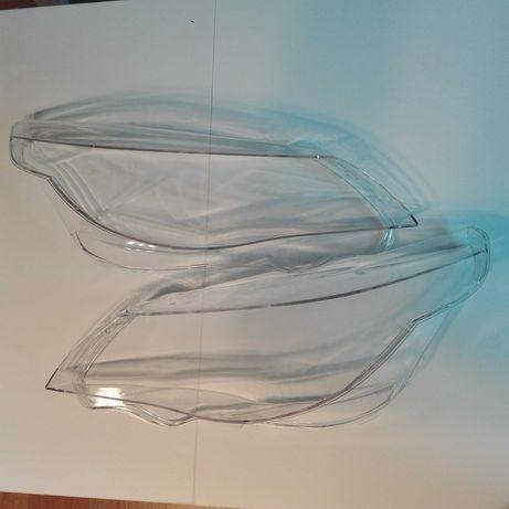 Klosz Lampy Prawej Szkło Prawe BMW E60 E61 04-10 Idealne NOWE z UV