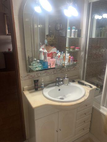 Movel lavatorio casa banho