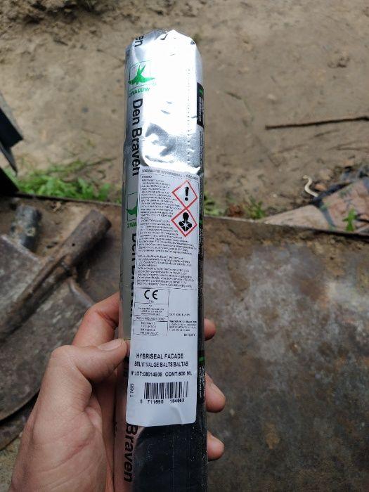 Герметик каучуковый Den Braven 180 гривен шт. Винница - изображение 1
