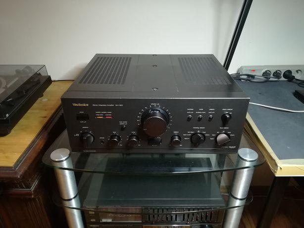 Sprzedam wzmacniacz Technics SU-V900
