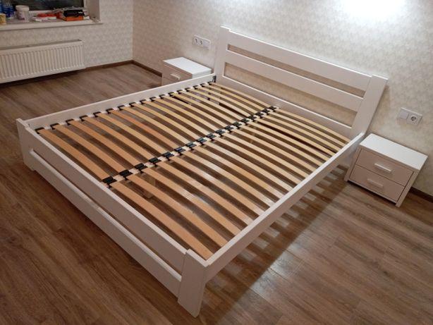 Нове двоспальне ліжко розміром 160х200. Кровать Хіт Продаж