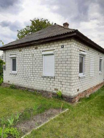Продам дом в городе Остер (Остёр, Остре)